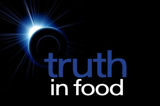 Contact Truth in Food